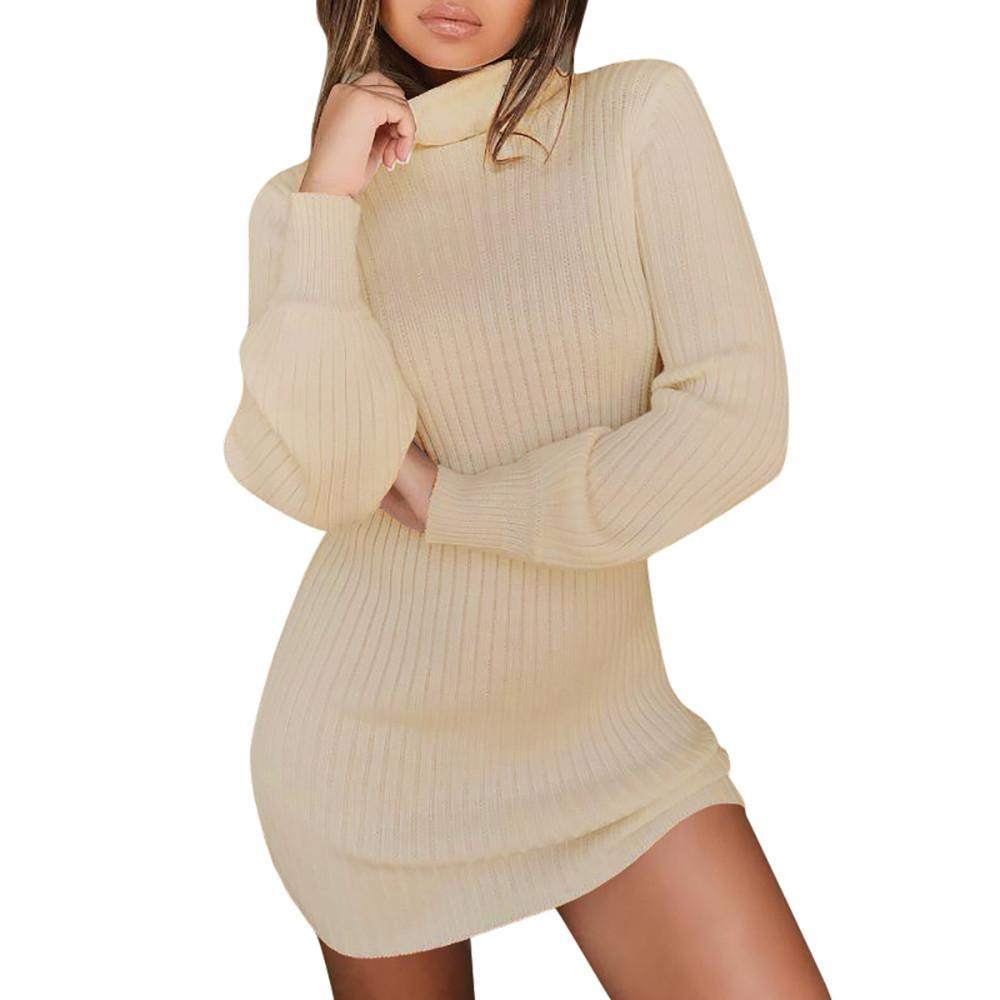 49f045ca4e94 Fashion Winter Autumn Spring 2018 Knitted Women Sweaters Loose Black Long  Sleeve Sweaters Woman Tops Hot Online with  12.58 Piece on Linql01 s Store  ...