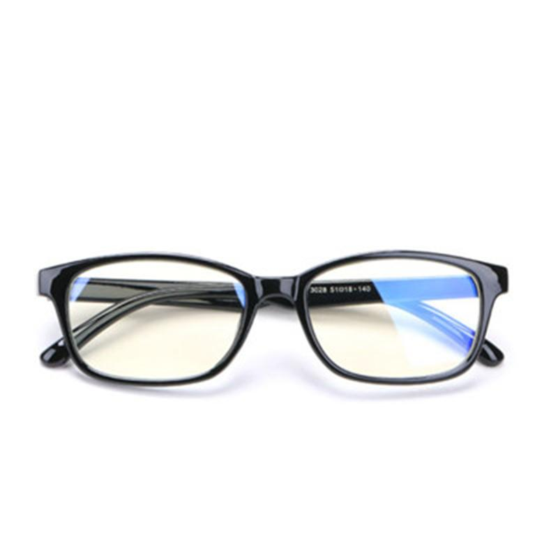 bb06dde1367 2019 Blue Ray Computer Glasses Men Women Screen Radiation Eyewear Brand  Office Gaming Blue Light Goggle UV Blocking Eye Spectacles From  Taihangshan