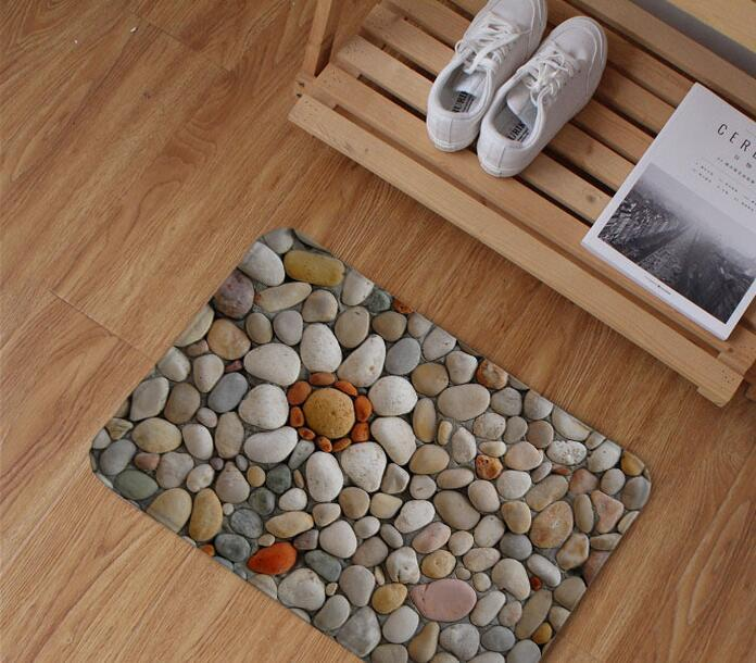 Carpet Tide Brand Door Mat Floor Mats Living Room Kitchen Coral ...