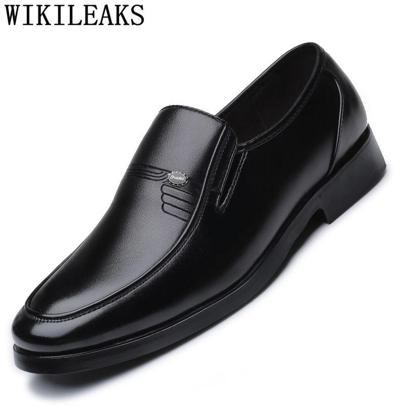acbf4bde4 Compre Zapatos Formales Negros