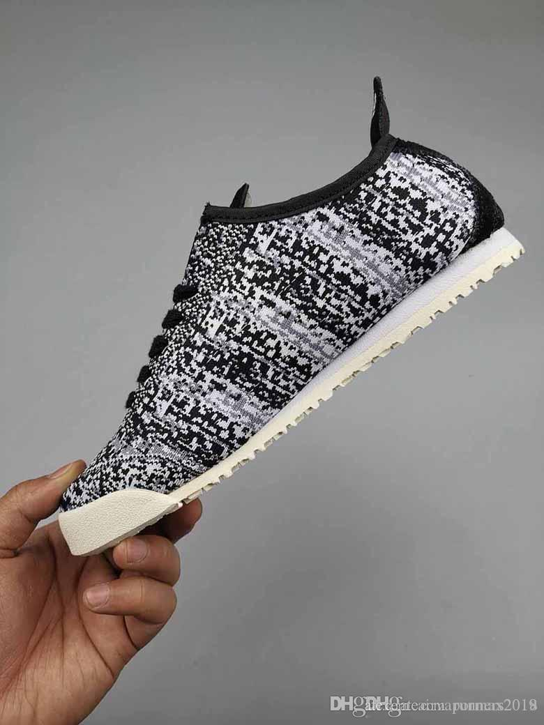 new product 2019 free run shoes sale gel noosa tri 7 Tiger breathable loafers men Autdoors sport casual shoes size eur36 44