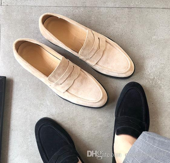 4e3b698b7 DCH 0010 Flats Pointed Toe Ladies Shoes Autumn Sexy Female Shoes Shallow  Ballerina Flat Women Casual Shoes Hiking Shoes Prom Shoes From  Emilystore001