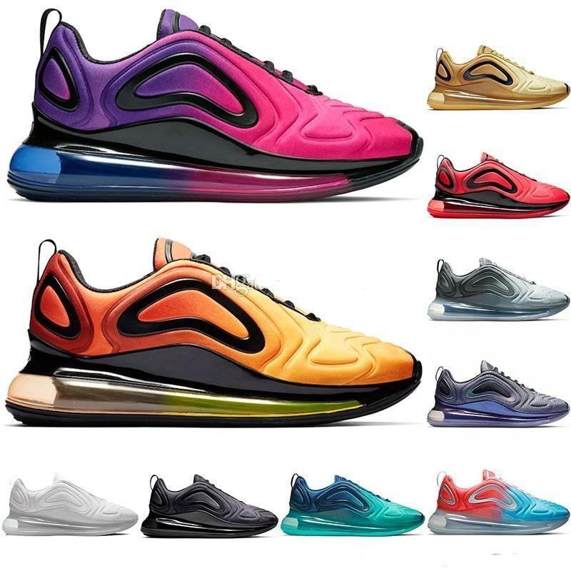 nike air max 720 72c airmax 2019 Zapatos Zapatillas de