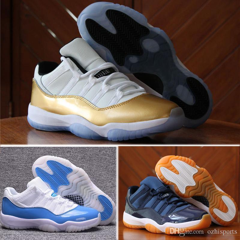 05717cf9e69e70 High Quality 11 Space Jam Bred Concord Casual Shoes Men Womens Shoes ...