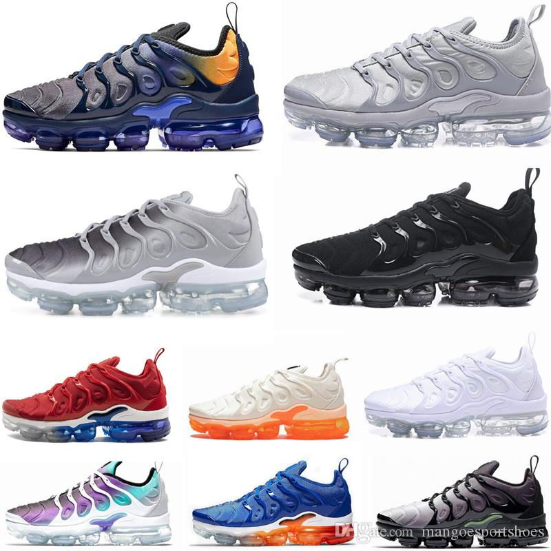 c0b8b6ccc5ec5 TN Plus Running Shoes For Men Women Royal Smokey Mauve String Colorways  Mxamropavs Shoes Designer Triple White Black Trainers Sport Sneakers Sports  Shoes ...