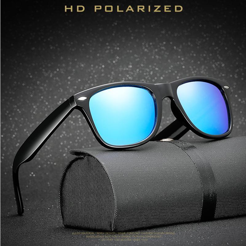 3434f6cae04 2019 hot brands 018 Classic Unisex Sunglasses Sunglasses Square Vintage Men  Women Outdoor UV400 Unit 2140