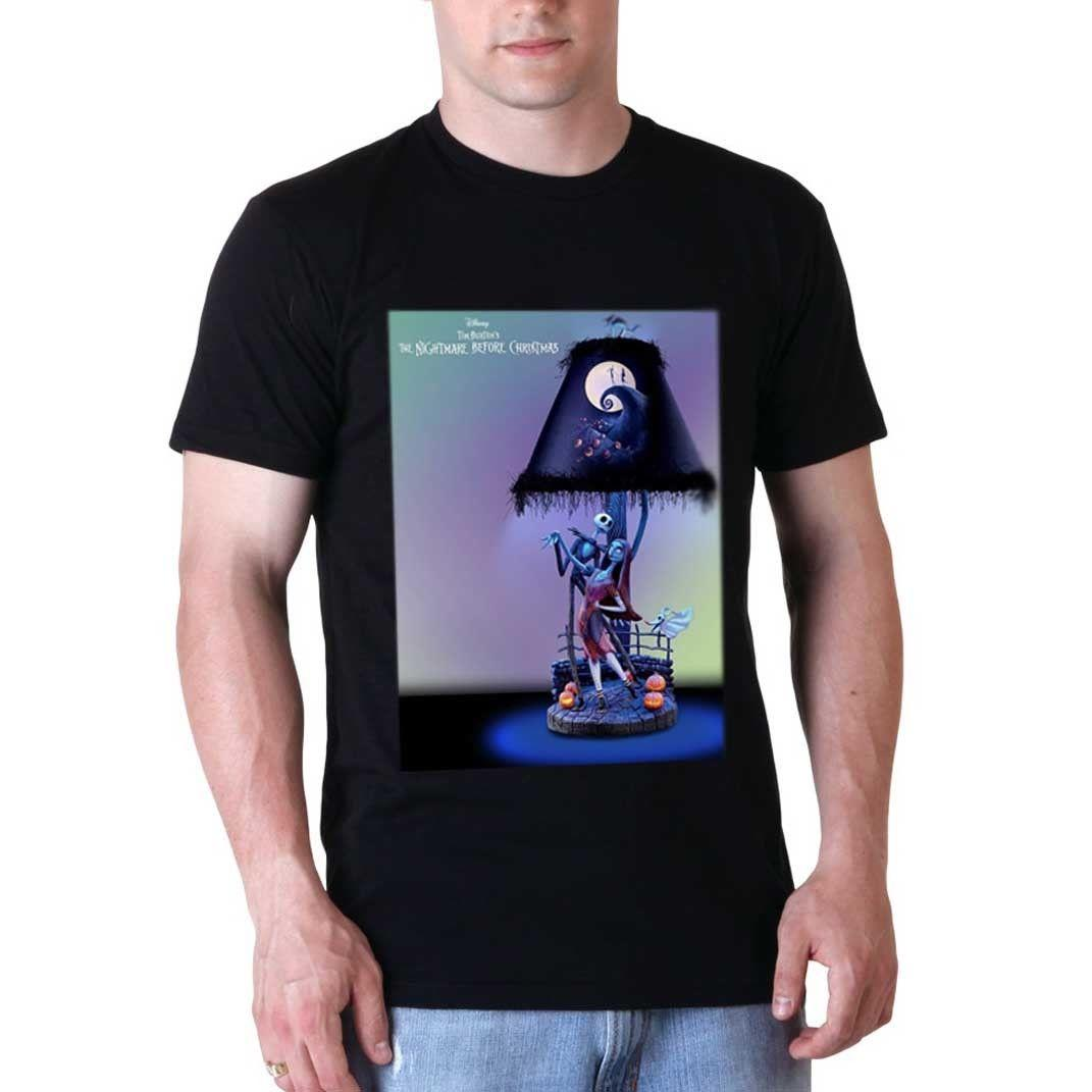 27900f44c 24+ Collection Nightmare Before Christmas Tshirts Pictures - All ...