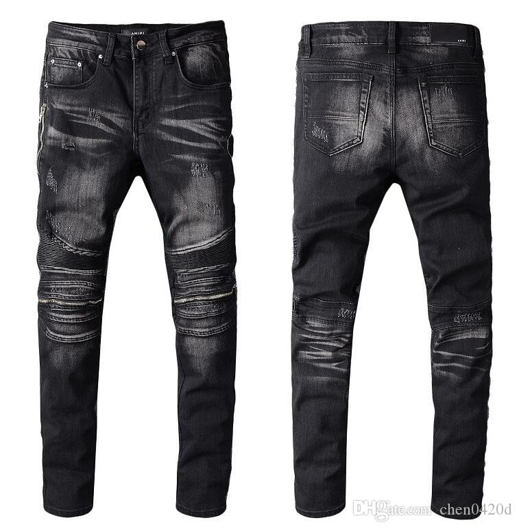 Summer 2020 wholesale men's jeans, European denim production of good quality men's wear welcome to size 28-38:44-54 108