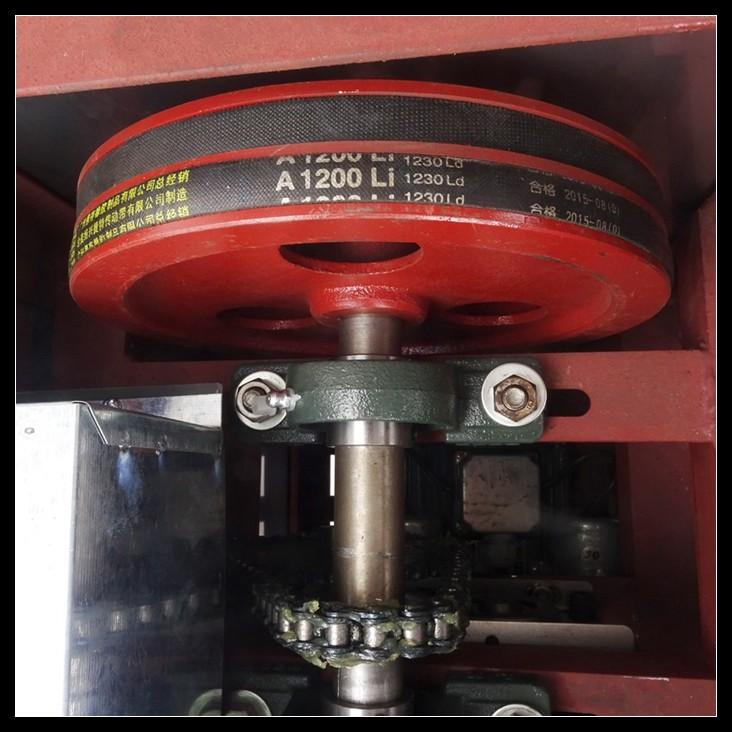 卸売 - 送料無料550W 110V縦QWミートマシン、ミートスライサー、ミートカッター、800kg / hrミート加工機械