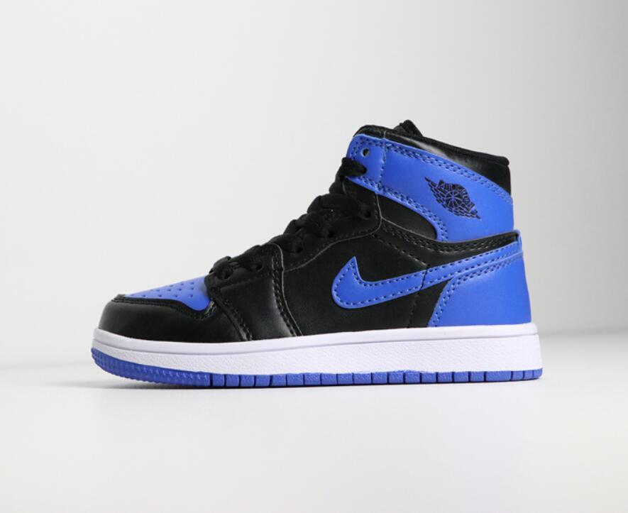 pretty nice f6dfb fec28 17 Aair 1 JORDAN 1 Jointly Signed High OG 1s Kids Basketball shoes Chicago  1 Infant Boy Girl Sneaker Toddlers Baby Trainers Children air