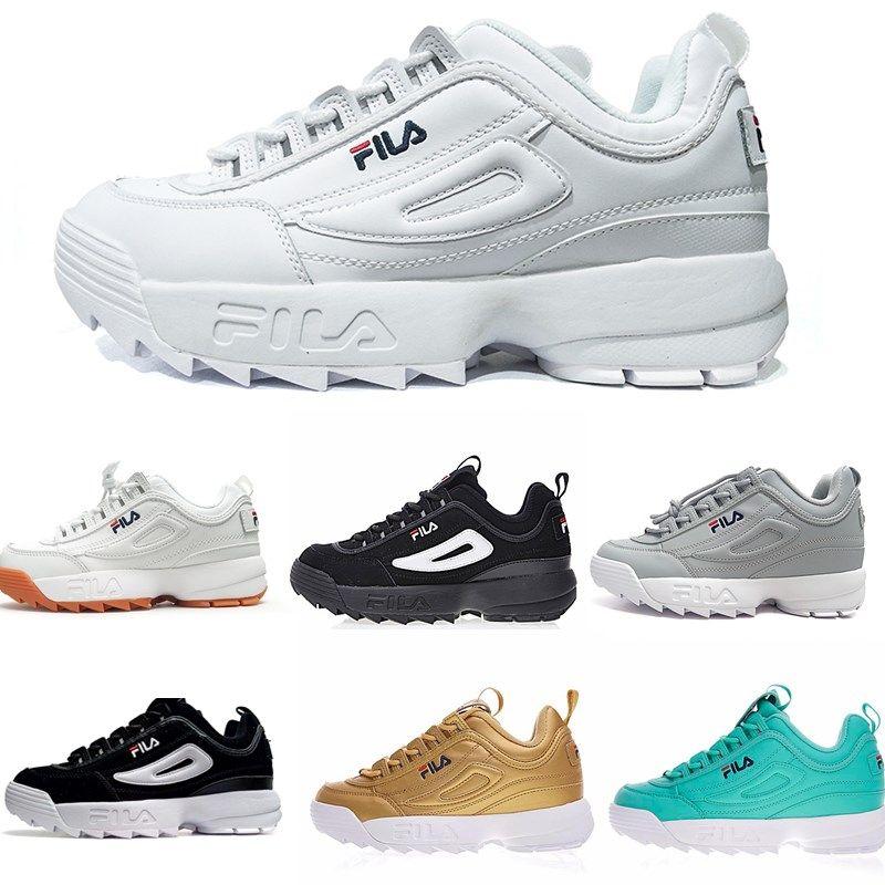 scarpe fila altezza