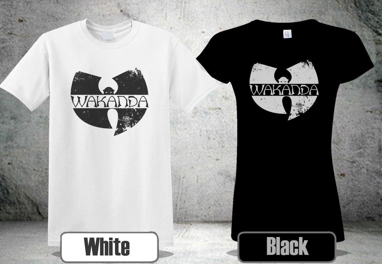 7b4477692 Black Panther Wakanda Avengers Marvel T Shirts Men'S Women'S Cool Shirt 3  Cool Casual Pride T Shirt Men Unisex Awesome Tshirt Designs 10 T Shirts  From ...