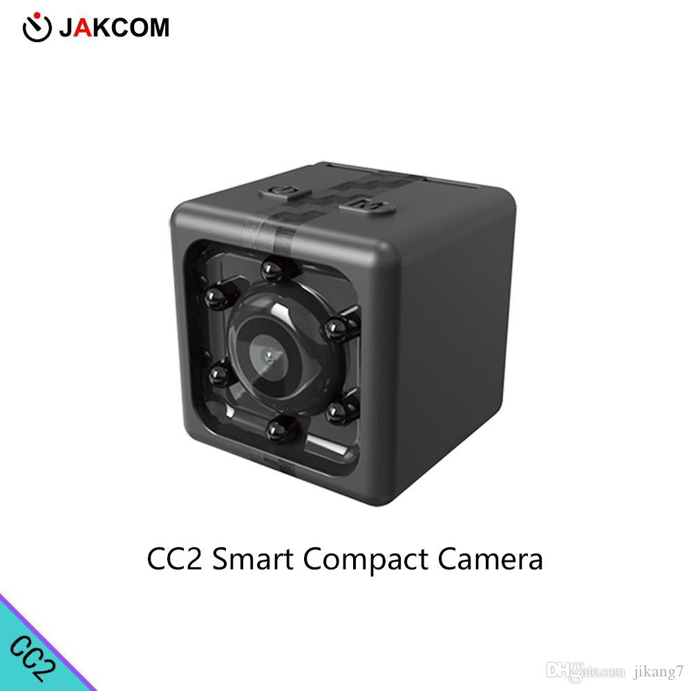 JAKCOM CC2 Compact Camera Hot Sale in Sports Action Video Cameras as ip  camera indoor child hand straps cheap thermal camera