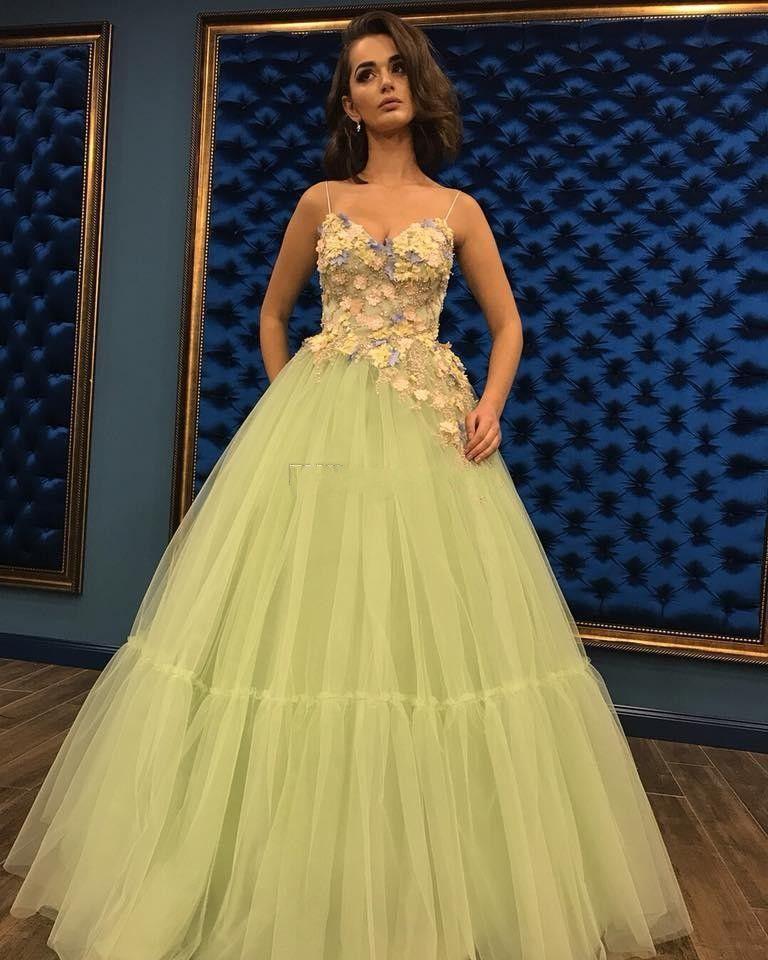 1bdf133f0f7 2019 Plus Size Cheap Prom Dresses Long Party Wear Evening Gowns Special  Occasion Dresses Vestido De Novia Abendkle Floor Length Beautiful Prom  Dresses Best ...