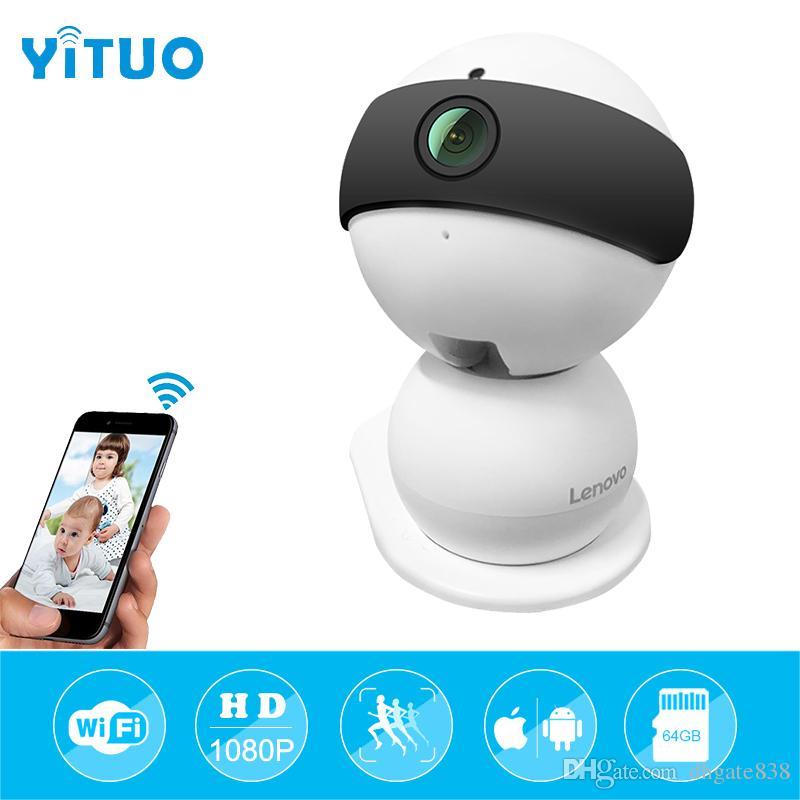 Snowman SR IP camera WiFi Wireless Mini 1080p 720P security camera Baby  Monitor HD night vision &PTZ surveillance camera