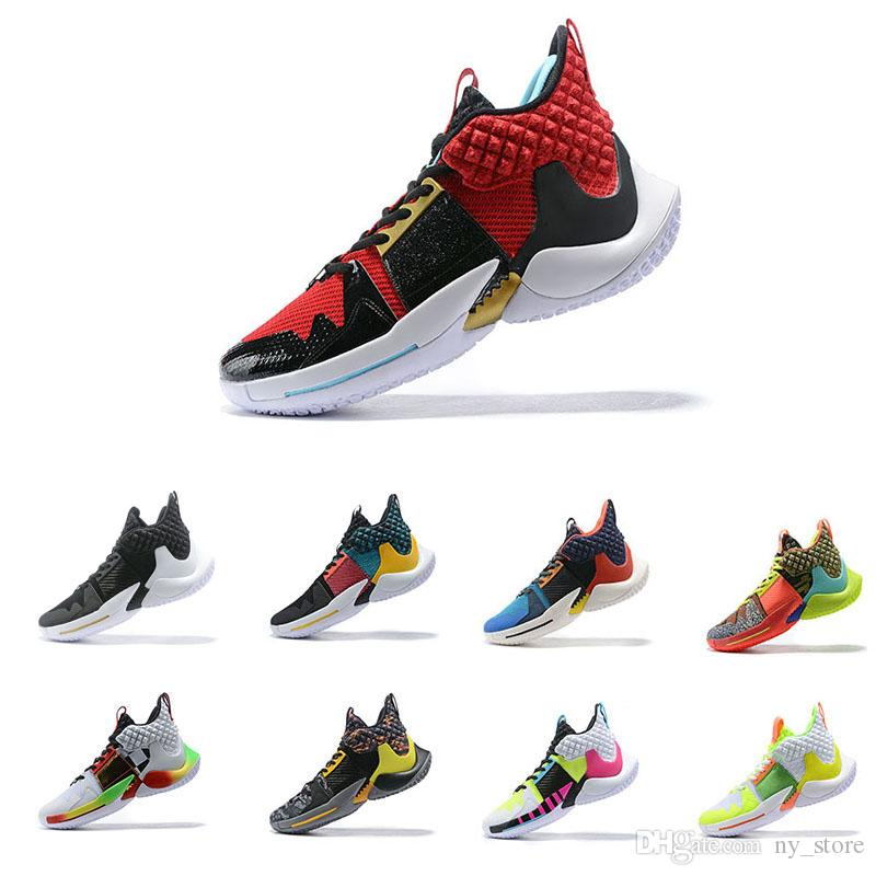 2338faac9c59 News World Why Not Basketball Shoes Men 0.2 Sneakers Russell ...