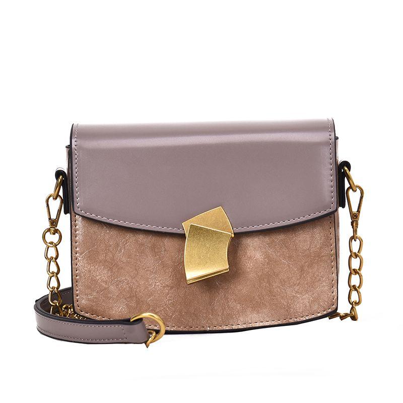 98d2d9a72 Compre Crossbody Bag Moda Feminina Saco Mulheres Bolsas E Bolsas Designer  Marca Sacos De Mão Das Senhoras De Couro PU Cadeia Ombro De Wangbeiche, ...