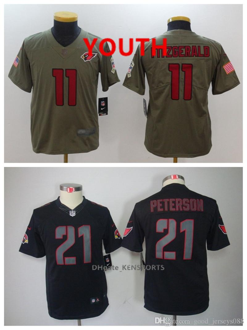 switzerland 2019 youth arizona football cardinals jersey 11 larry fitzgerald  21 patrick peterson color rush all 3313e52e2