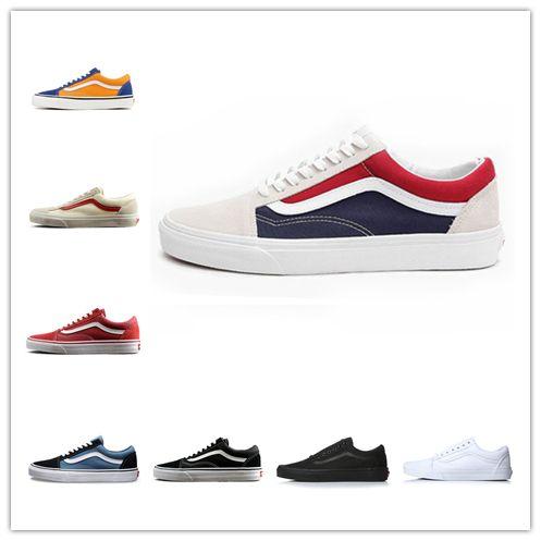 Vans old skool mens chaussures givre gris,magasin en ligne