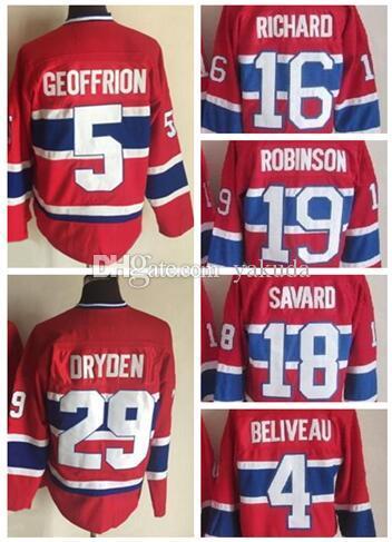 Fan Shop Online Store For Sale CMontréal Canadiens Hockey Jerseys Shirts  TOPS e97c3d29c