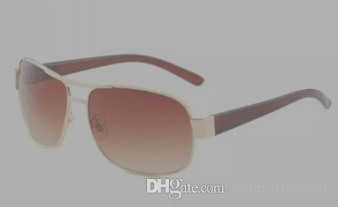 8dbb4c2e8be Wayfarers Top Quality Men S Sunglasses Unisex Style Metal Hinges UV400  Flash Lens Vintage Square Oculos De Sol Masculino 9067 With Box Case  Reading Glasses ...