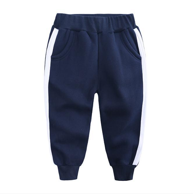 9e9d20b98 Kids Pants Boy Pants Spring Boy Sports Pants Toddler Casual Baby Trousers  For Boys Clothes Age 2 10 Year Color Pants For Kids Little Boys Pants From  ...