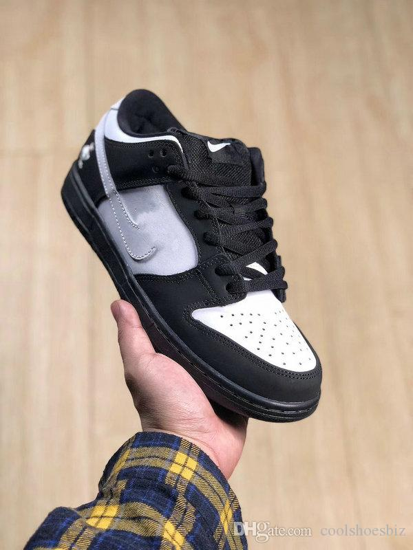 newest collection 456a7 ef435 Acquista SB Zoom Dunk Low Jeff Staple Pigeon Campbell X Quali Scarpe Casual  Premium Uomo Donna Sneakers Sportive Da Atletica A  59.77 Dal Coolshoesbiz  ...