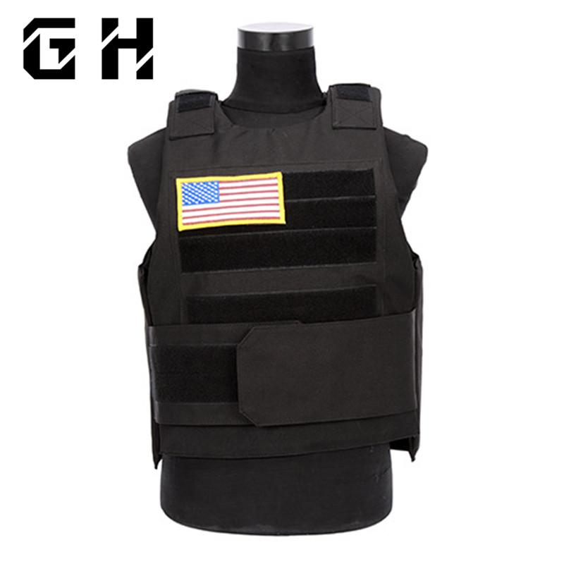 Dropshipping Security Guard Vest Vest Cs Field Genuine Tactical Clothing Army Fan Cut Proof Clothes