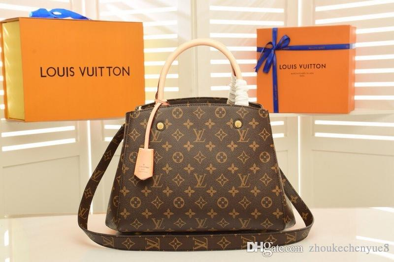 YSL FENDI DIOR LV 2018 NEW Style SA2 Brand Women Bags Handbag Famous Designer  Handbags Ladies Handbag Fashion Tote Bag Women s Shop Bags Backpack Box  Black ... 76802f9fa0d3d