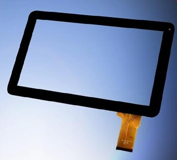 "New 10.1"" quad core tablet pc android 4.4 KitKat A31S touch screen digitizer panel glass Free Shipping"