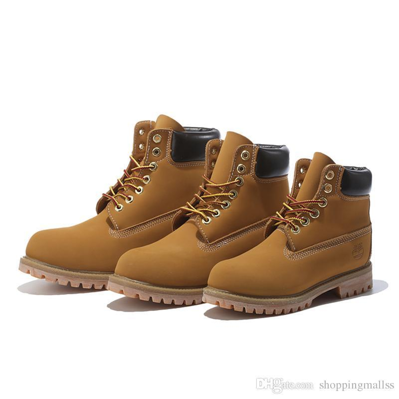 0a84b5f2df11e Leather Boot Mens Designer Fashiontimberland Running Shoes for Men ...