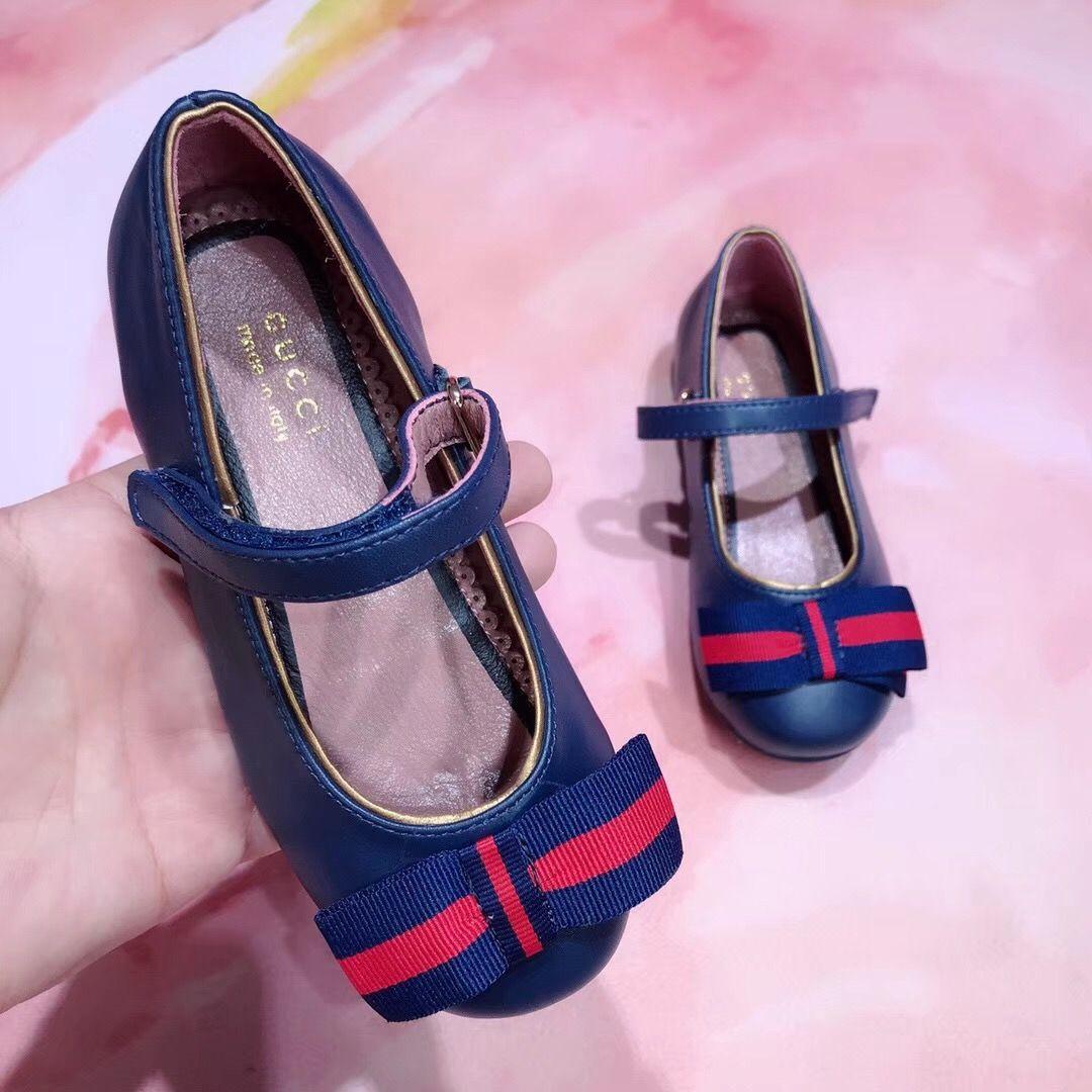 87432095f451c8 children's shoes girls sandals 2019 new summer princess shoes d'orsay flat  hot sale beach shoes coco Kids Sandals chaussures enfants