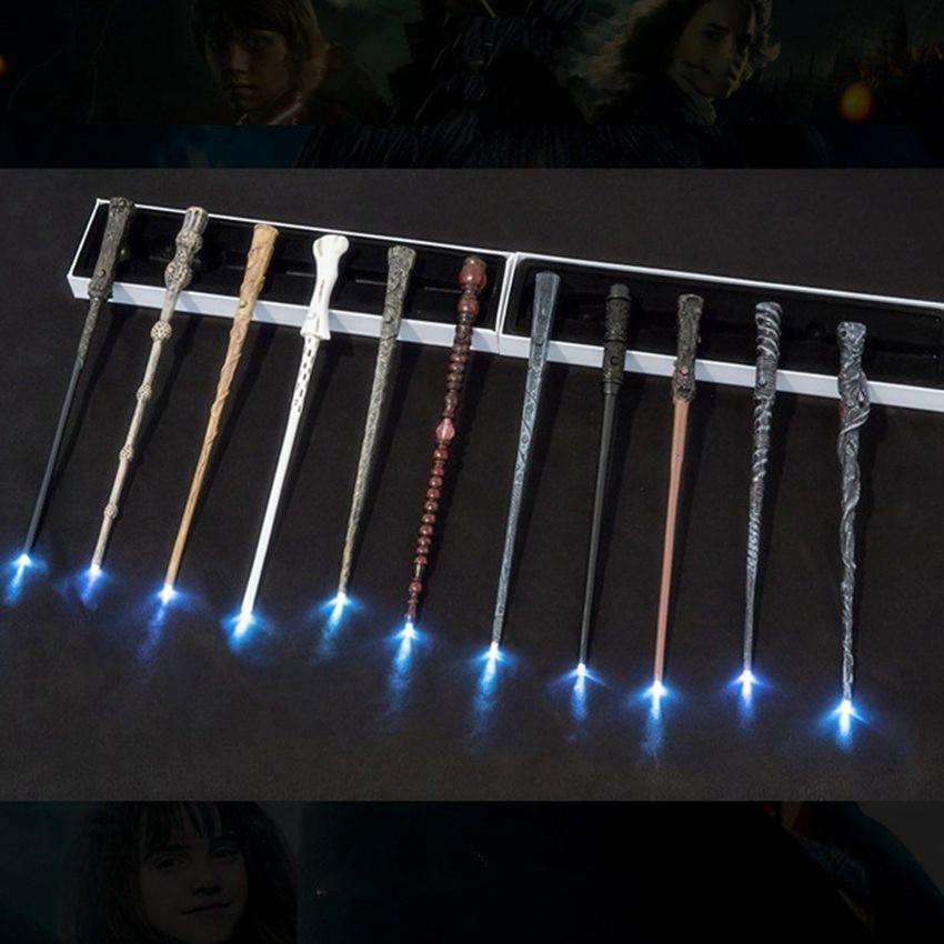 Harry Potter Light up Wand with Sound