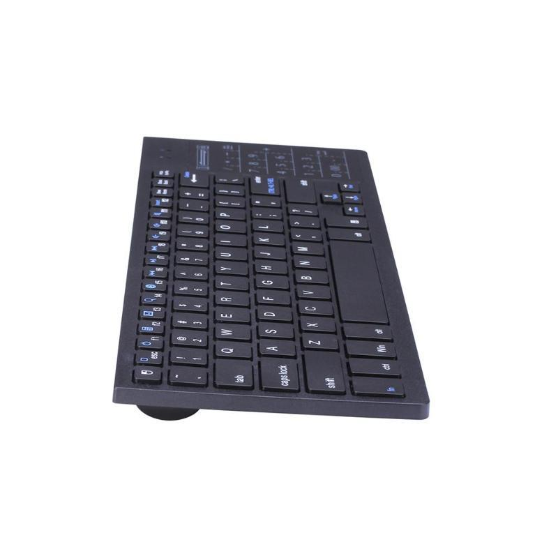 5d0eaf160db 35L Wireless Bluetooth 4.0 Keyboard Touch Keypad Keyboard Office Parts For  Windows Mac Best Computer Keyboard Best Gaming Keyboard From Therese, ...