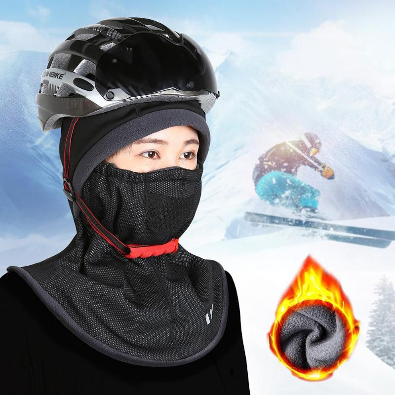 Cycling Face Mask Sports Face Masks Cycling Balaclava Full Face Mask Bicycle Ski Bike Ride Snowboard Sport Headgear Helmet Liner Tactical Paintball Hat Outdoor Cap