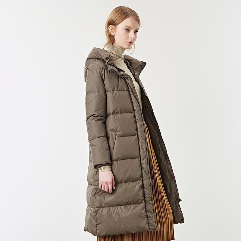 D'hiver Léger De À Haut Capuche Acheter Ultra Manteau Gamme Nouveau 8EwqyOYA