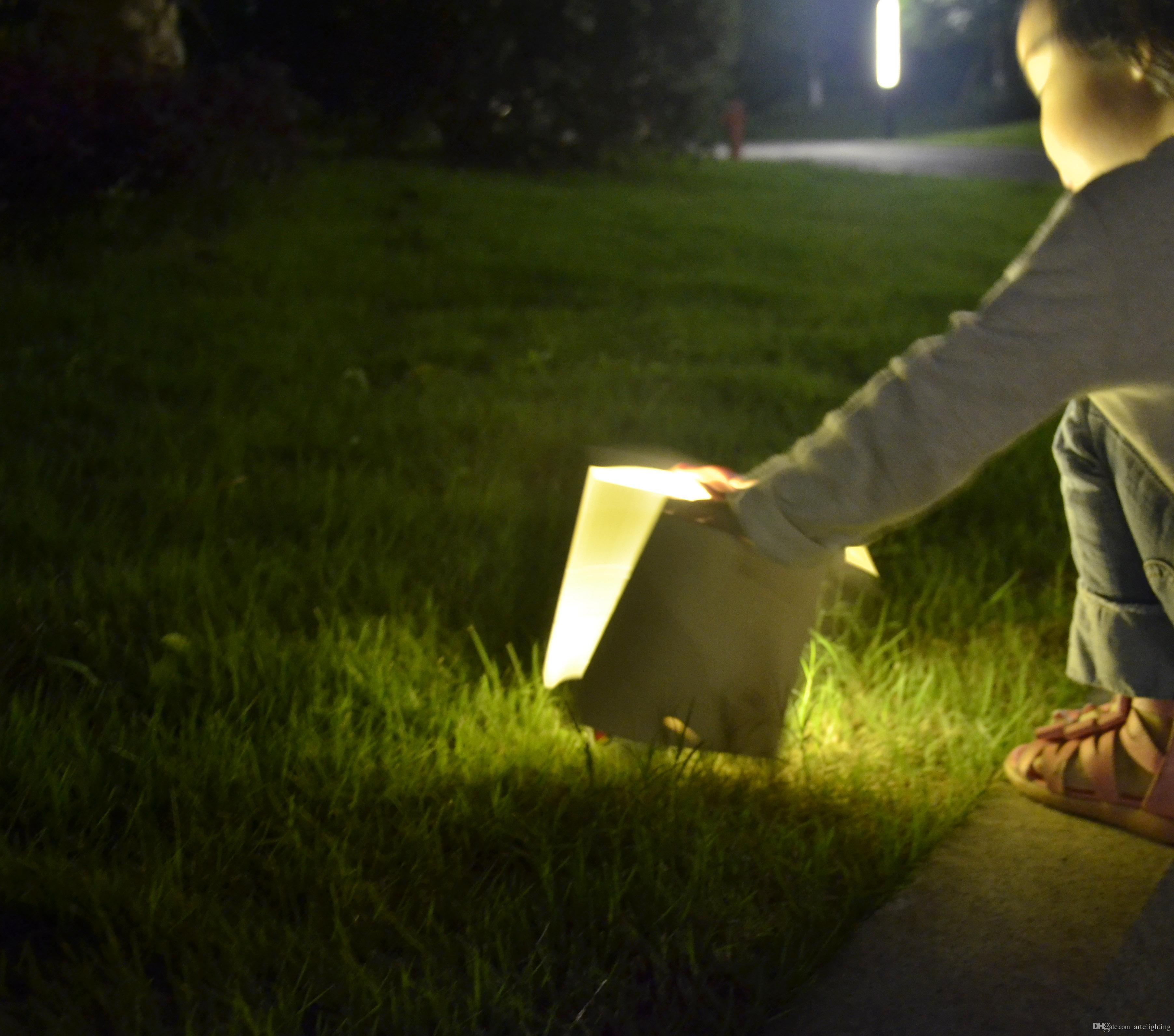 Baumstumpf Licht Resinart Riss Weihnachten Holz Dekor Nordic Innenbeleuchtung Garten 2019 Lampe Kerze Platz Harz Navidad Lumberjacks XZuOkiP
