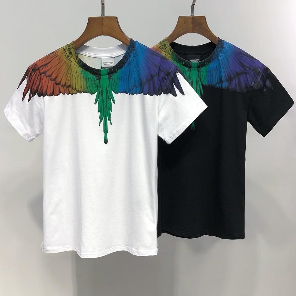 28915606db Mar 2019 New Fashion Children's T-shirt Cotton Fabric Comfortable ...