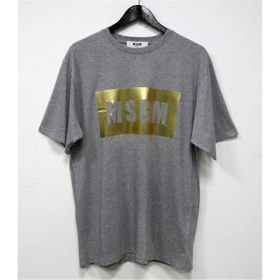 Mens Designer T Shirt Letter MSGM Tees Casual Printing Short Sleeve Fashion Tops for Women & Couple Summer New 9 Styles