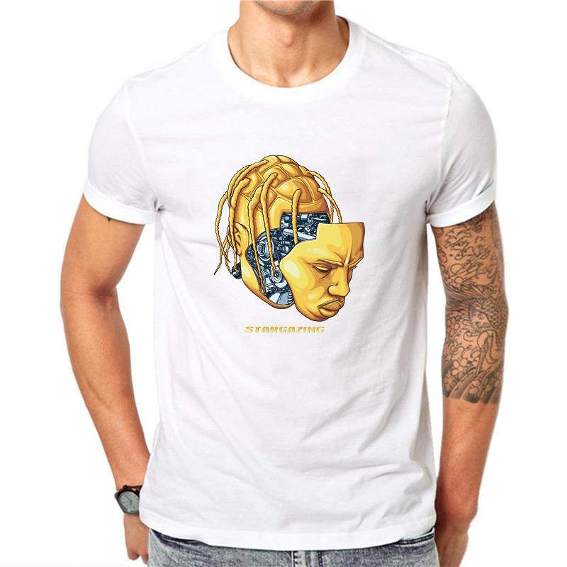 e87830f9 Travis Scott Astroworld Print T Shirts Men Casual Cool O Neck T Shirt Mens  Summer Short Sleeve Punk Style Clothing Ordering T Shirts Rude T Shirt From  ...