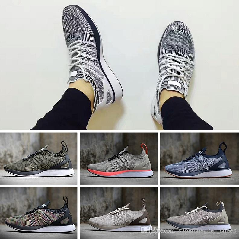 7076c1fdb2798d Wholesale Top Quality Fly Racer Running Shoes For Women Men ...