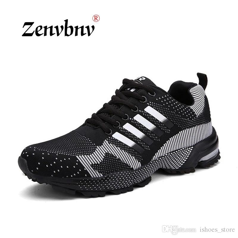 ZENVBNV Plus Size 46 High Quality 2018 Men Shoes Men Casual Shoes Spring  Summer Unisex Light Weige Breathable Fashion Male Shoes  36500 Fashion Shoes  Shoes ... dc4958923615
