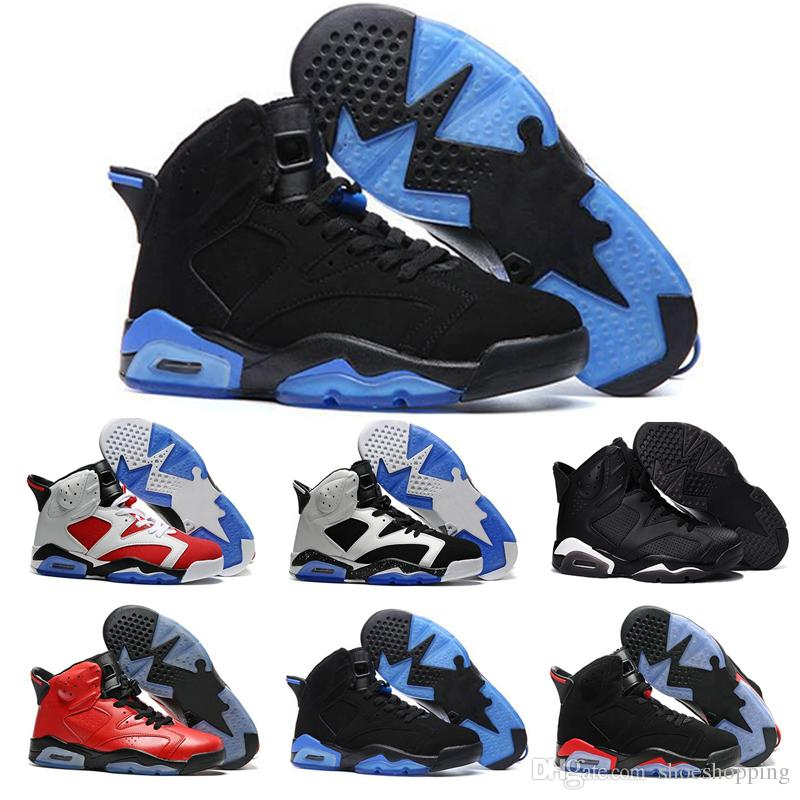 996bc3260222 High Quality 6 6s CNY China Year Men s Basketball Shoes Slam Dunk ...