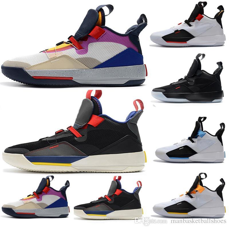 Tech 33 Blackout 7 Utility All'ingrosso Jade Uomini Sport Mens Sneakers Visibile Flight Future 33s Designer Pack Basket Ailun Scarpe 12 Da Guo FKlJc1