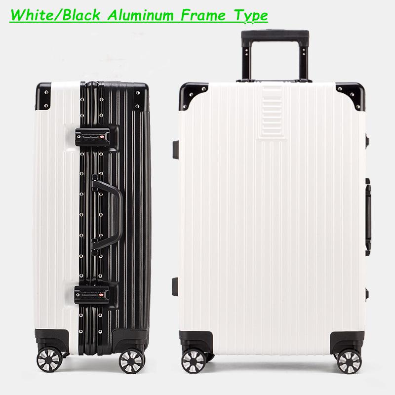 183d3972a Wholesale!22inches Abs+pc Hardside Case Trolley Luggage on Universal ...