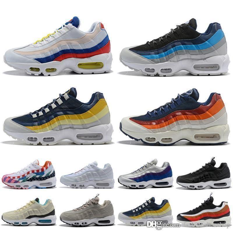 Bestellung Billig Nike Air Max 97 Herren Lässiger Schuhe zu
