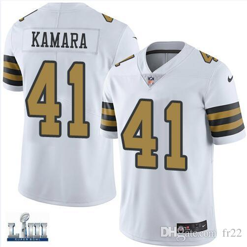 53d2ec08d68 authentic nike new orleans saints 9 drew brees black game jersey 68355  400ce; canada 2019 mens drew brees jersey saints alvin kamara michael  thomas pro ...