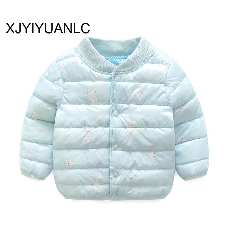 d18568d06 Baby Boys Jacket Fashion Children Clothing High Quality Girls Cotton ...