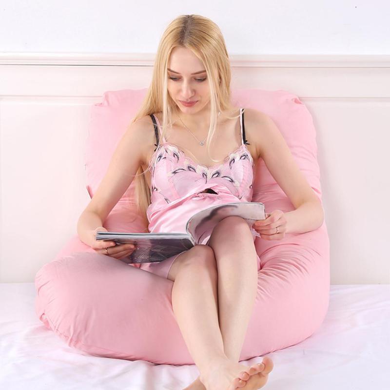 Pregnancy Pillow Bedding Full Body Pillow For Pregnant Women Good