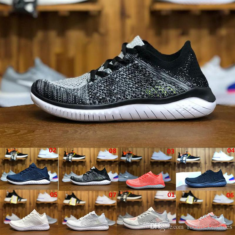 newest collection c43d6 4e37c 2019 2019 Best Quality Free Run 5 5S Running Shoes For Men Women Breathable  Lightweight Knit Fashion Designer Men Sneakers Trainers Size 36 44 From ...